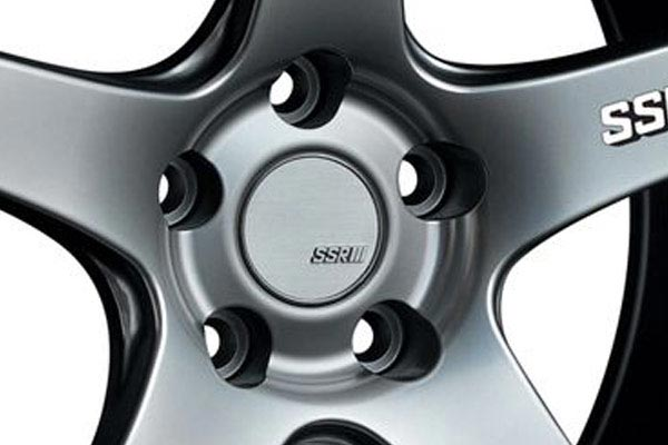 ssr gtv01 wheels center cap