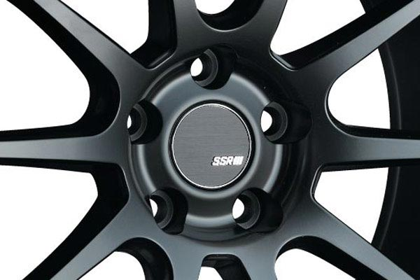 ssr gtv02 wheels center cap
