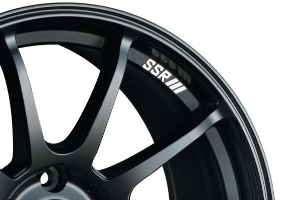 ssr gtv02 wheels lip