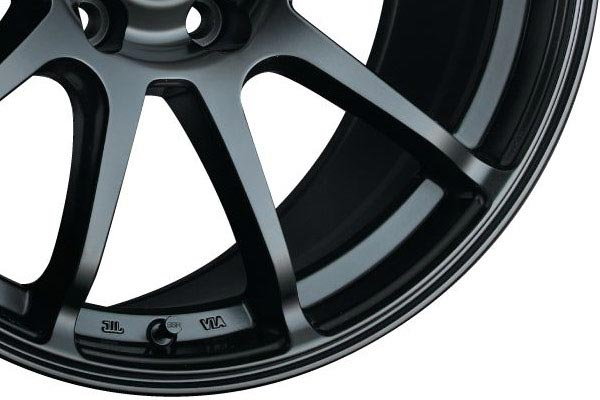ssr gtv02 wheels spoke