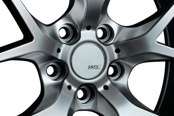 ssr gtv03 wheels center cap