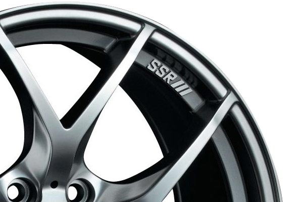 ssr gtv03 wheels lip