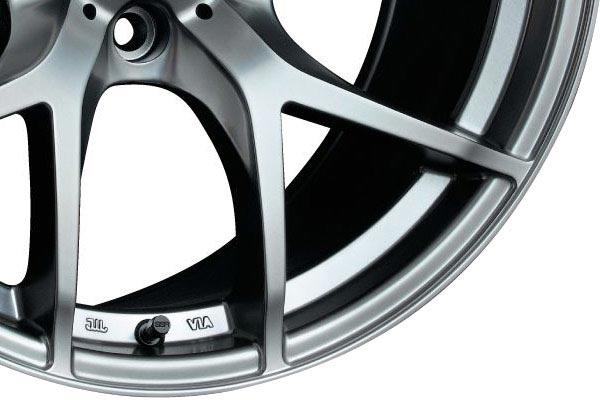 ssr gtv03 wheels spoke