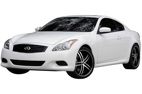 status s816 knight 5 wheels infiniti g37 installed