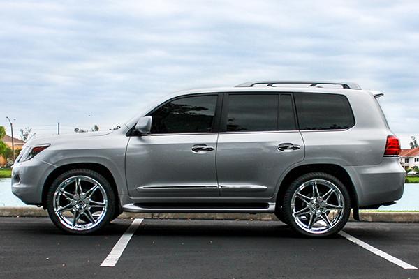 status s828 crown wheels lexus suv lifestyle