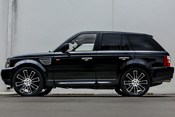 status s833 twerk wheels range rover lifestyle
