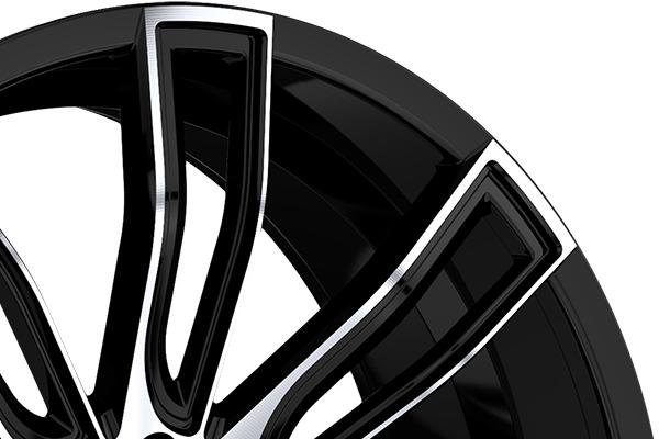 status s833 twerk wheels spoke