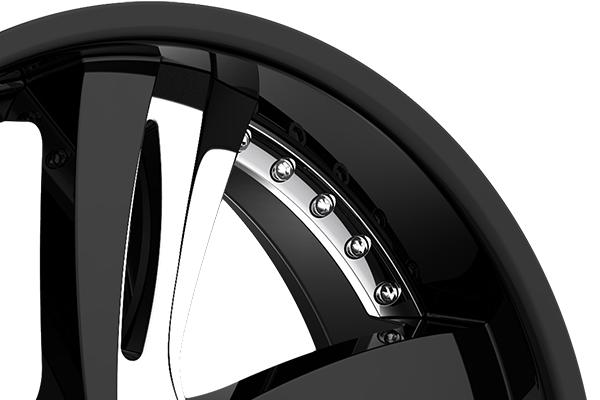 status s835 fantasy wheels spoke