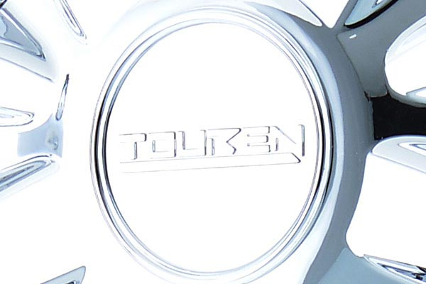 touren tr3 wheels center cap