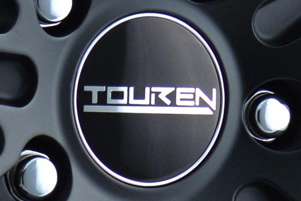 touren tr40 wheels center cap