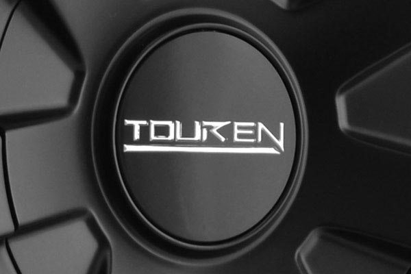touren tr60 wheels center cap