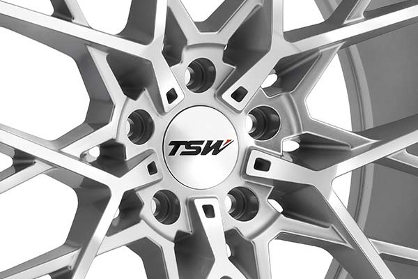 tsw sebring wheels center
