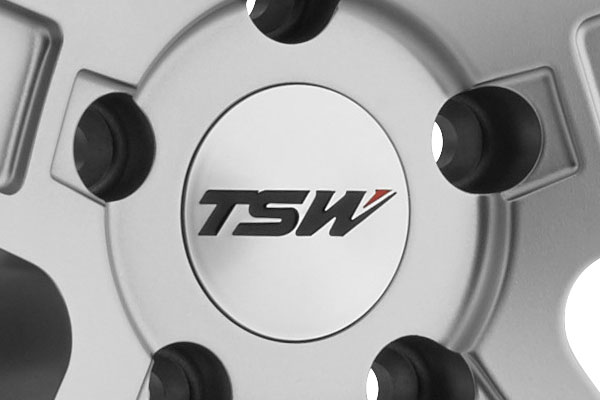 tsw ascent wheels center cap