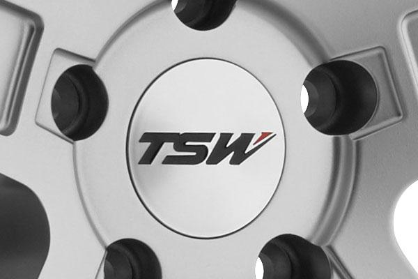 tsw ascent wheels center cap