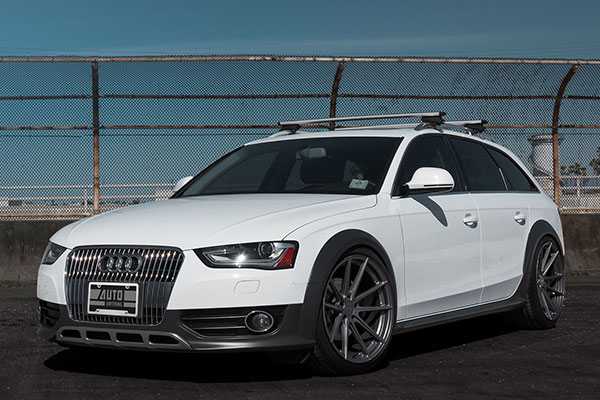 tsw bathurst wheels audi allroad lifestyle