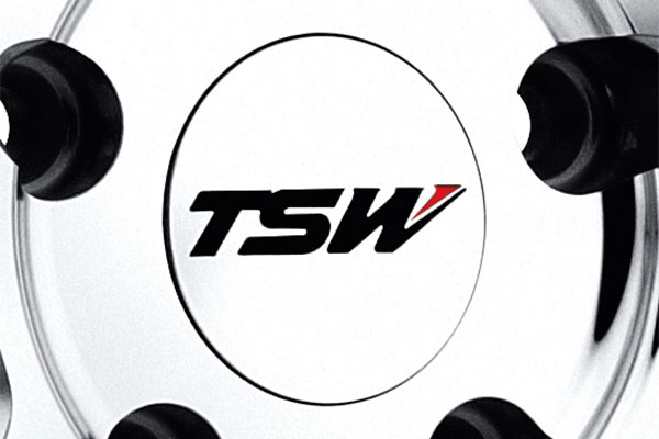tsw bristol wheels center cap