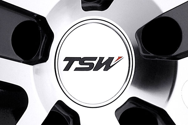 tsw cadwell wheels center cap