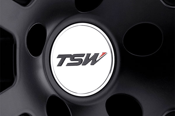 tsw donington wheels center cap