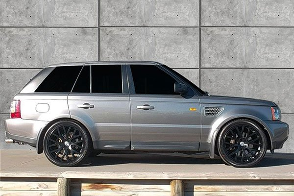 tsw donington wheels range rover lifestyle