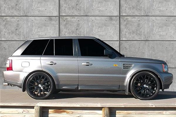 tsw donington wheels range rover lifestyle