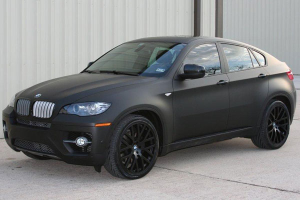 tsw donington wheels x6 lifestyle