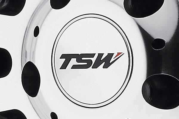 tsw gatsby wheels center cap