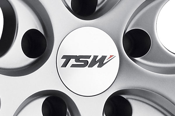 tsw geneva wheels center cap