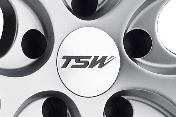 tsw geneva wheels center cap