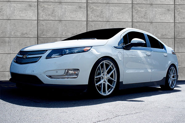 tsw geneva wheels chevy volt lifestyle