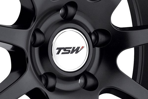 tsw interlagos wheels center cap