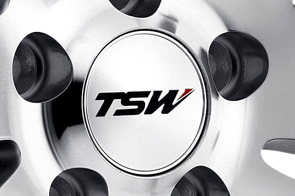 tsw mallory wheels center cap