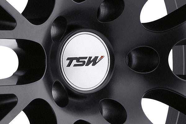 tsw max wheels center cap