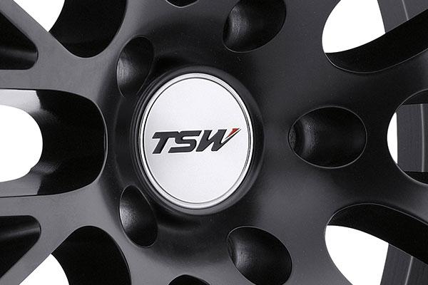 tsw max wheels center cap