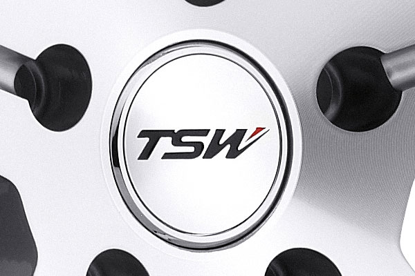 tsw mirabeau wheels center cap