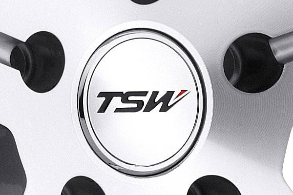 tsw mirabeau wheels center cap
