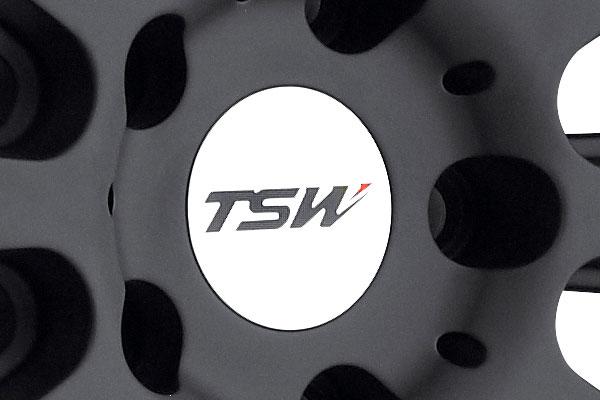 tsw monaco wheels center cap