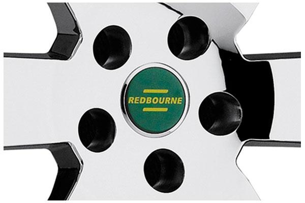 tsw redbourne saxon chrome center