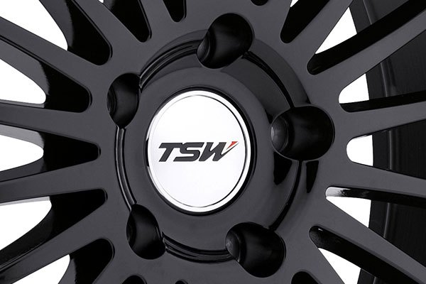 tsw silverstone wheels center cap