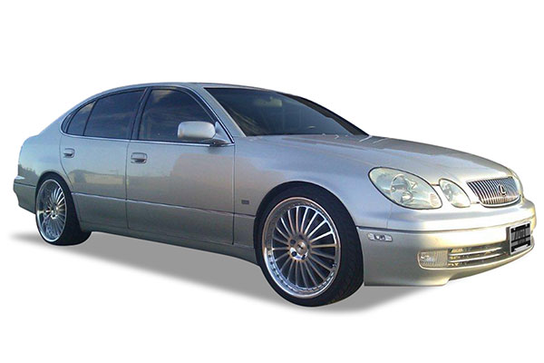 tsw silverstone wheels lexus gs300 lifestyle