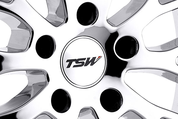 tsw snetterton wheels center cap