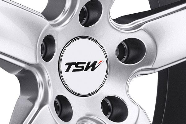 tsw stowe wheels center cap