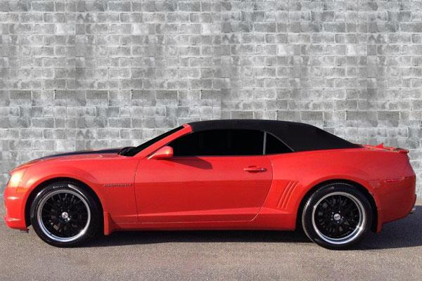 tsw tremblant wheels camaro lifestyle