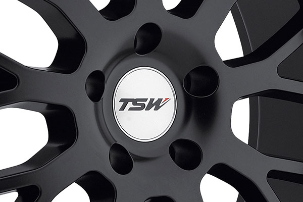 tsw tremblant wheels center cap