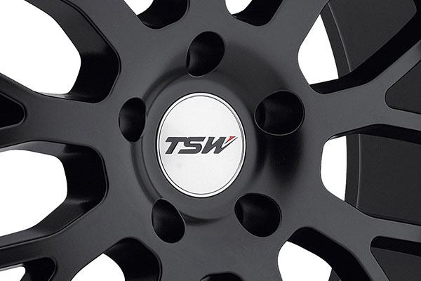 tsw tremblant wheels center cap