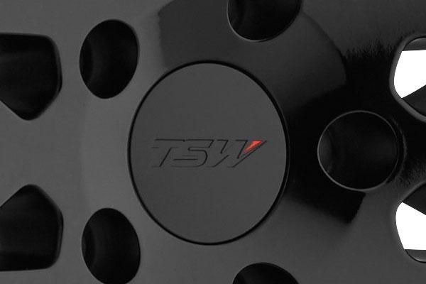 tsw vale wheels center cap