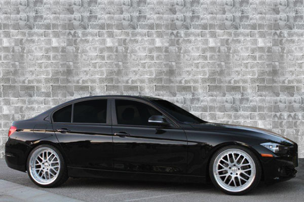 tsw valencia wheels bmw 328i lifestyle