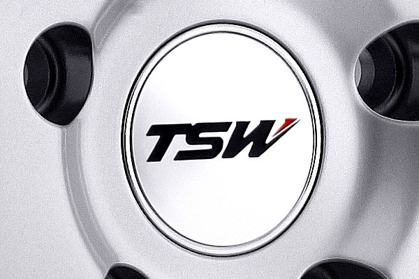 tsw valencia wheels center cap
