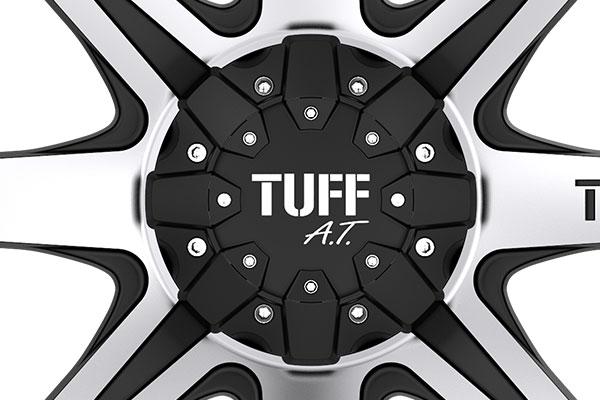tuff T05 center