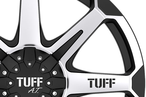 tuff T05 spokes