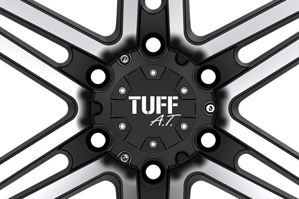 tuff at t01 wheels center